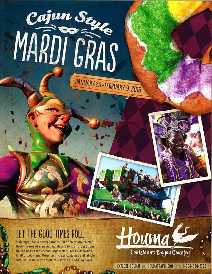 Mardi gras dates