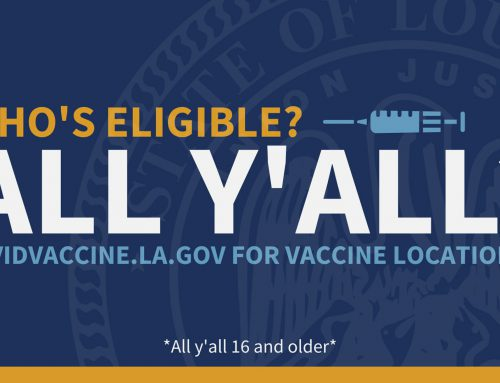 Contact TGMC for COVID-19 vaccine appointments and information