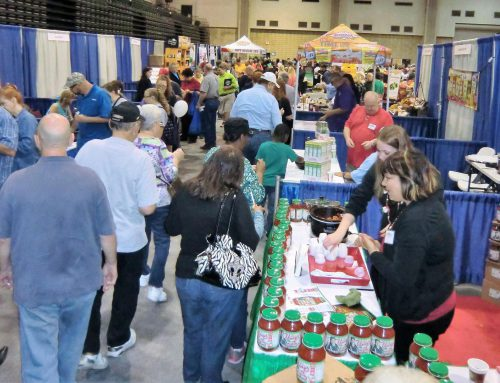 Bayou Home Show featuring Cannata's Festival of Food, July 17-18 2021