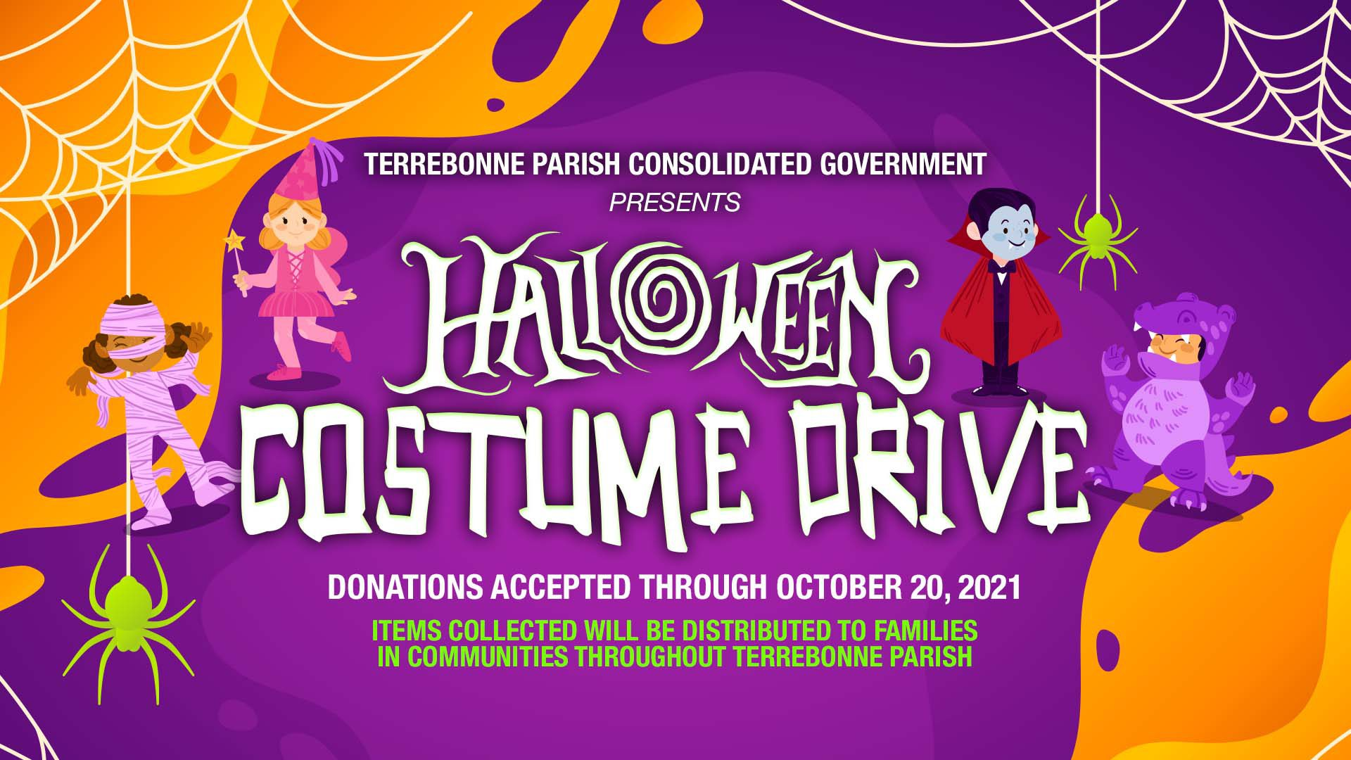 COSTUME DRIVE WEB FEATURE IMG